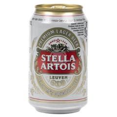 Stella Artois Premium Lager