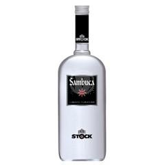 Stock Sambuca