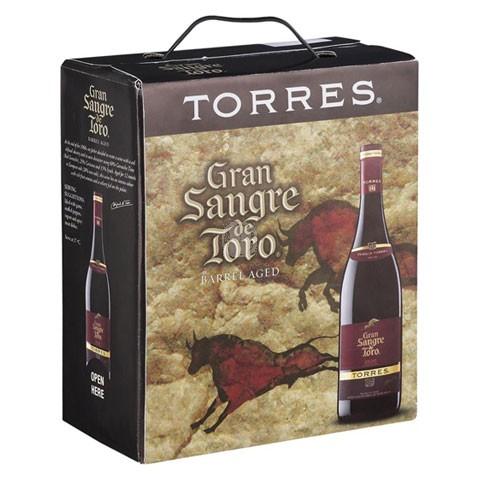 Torres Sangre de Toro 3 liter