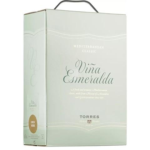 Torres Vina Esmeralda
