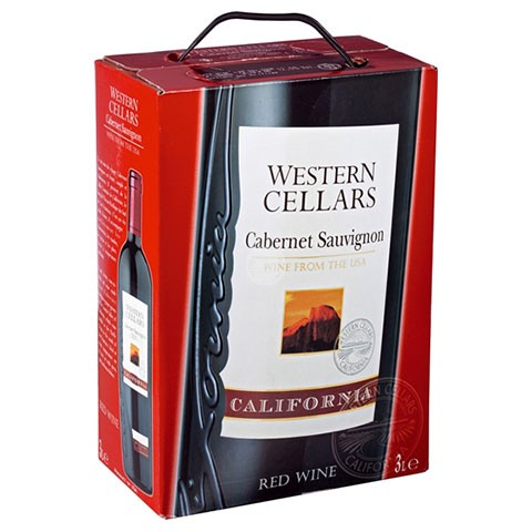 Western Cellars Cabernet Sauvignon