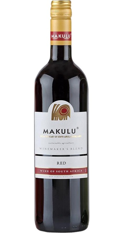 Makulu Cape Red