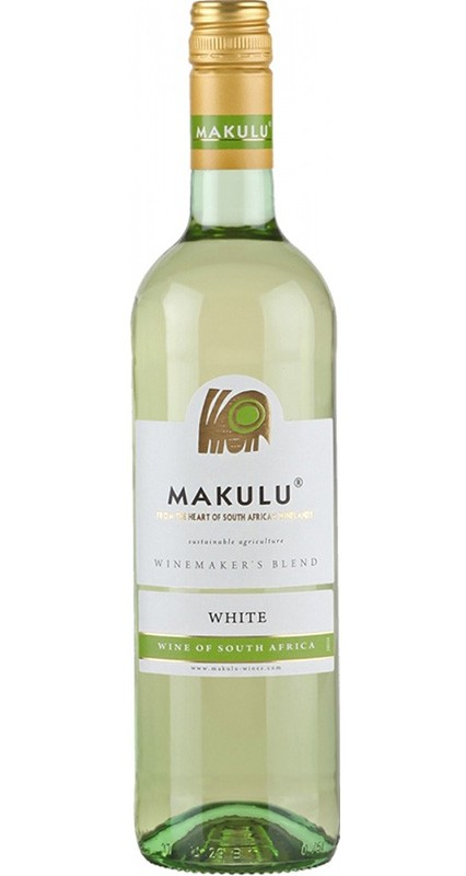 Makulu White 75 cl