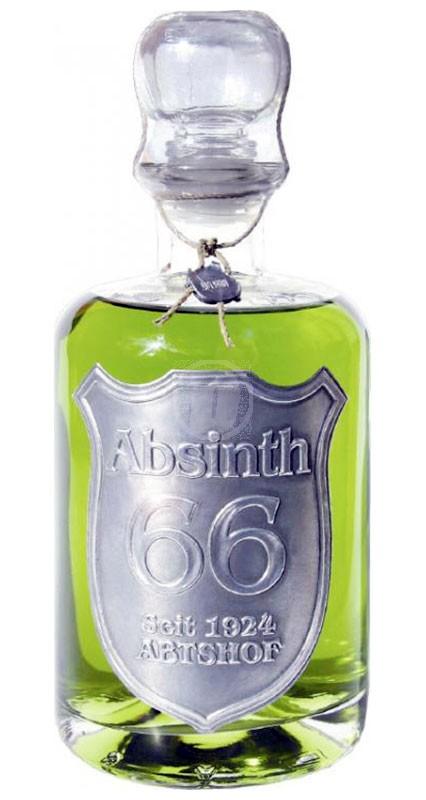 Absinth 66 500 ml
