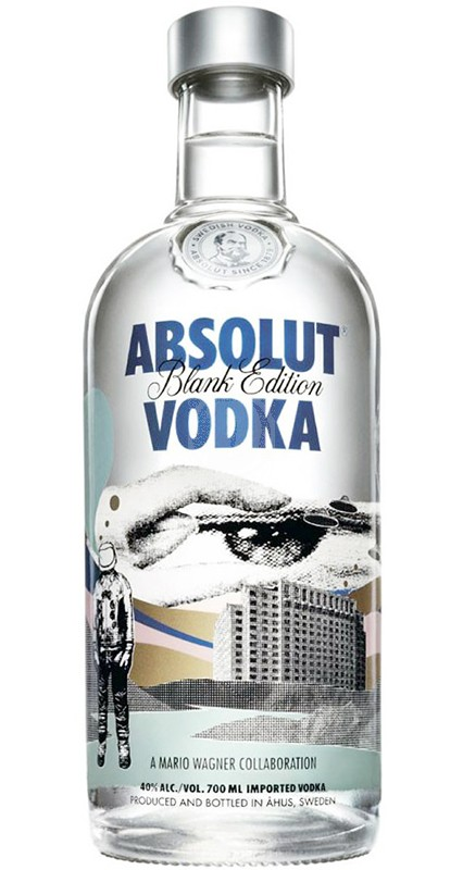 Absolut Mario Wagner