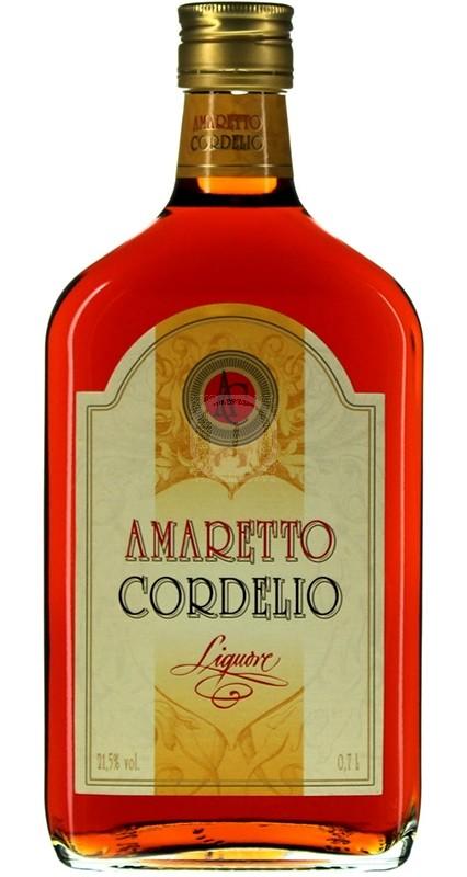 Amaretto Cordelio