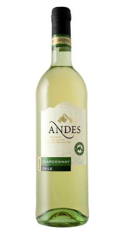 Andes Chardonnay