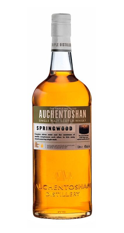 Auchentoshan Springwood