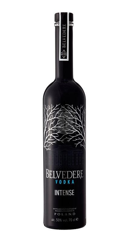 Belvedere Vodka Intense