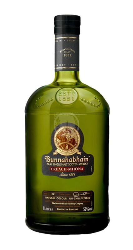 Bunnahabhain Cruach Mohna