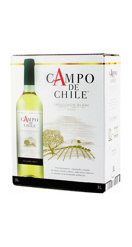 Campo de Chile Sauvignon Blanc