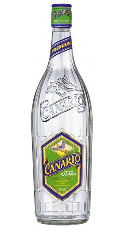 Canario Cachaca