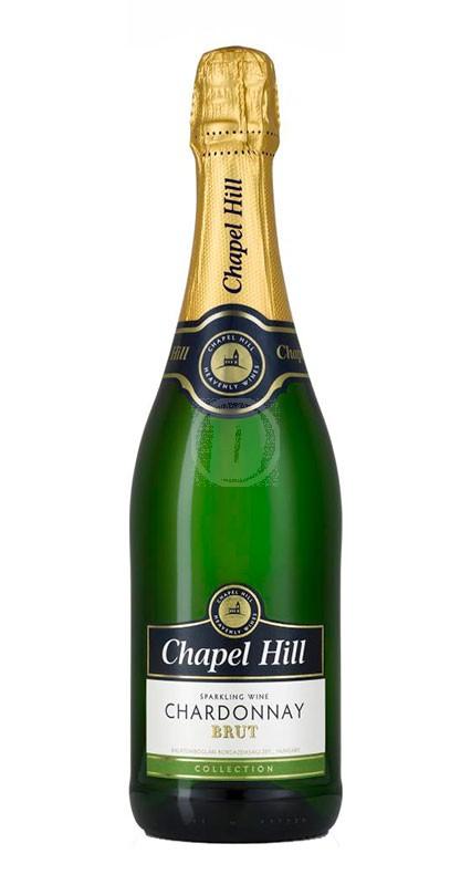 Chapel Hill Sparkling Chardonnay