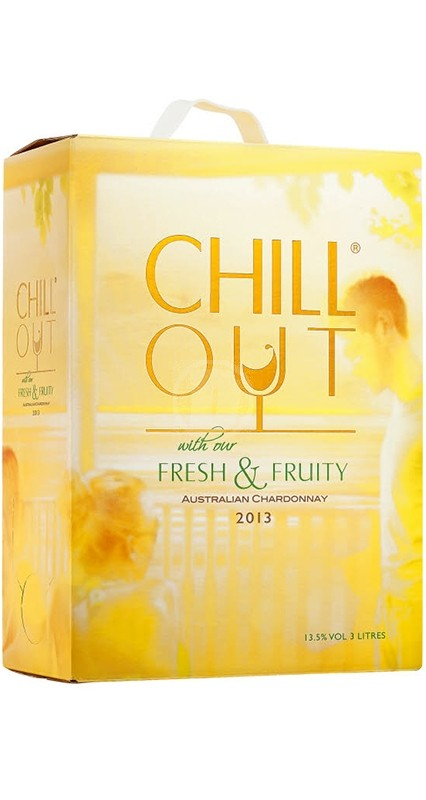 Chill Out Fresh & Fruity