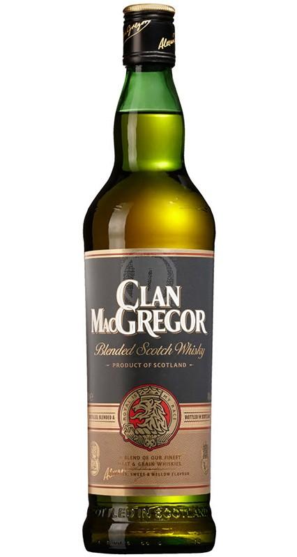 Clan Mac Gregor