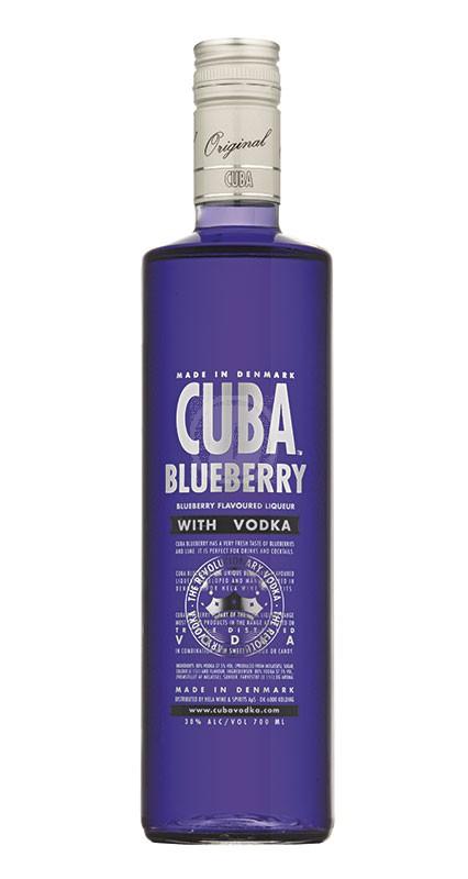 Cuba Blueberry