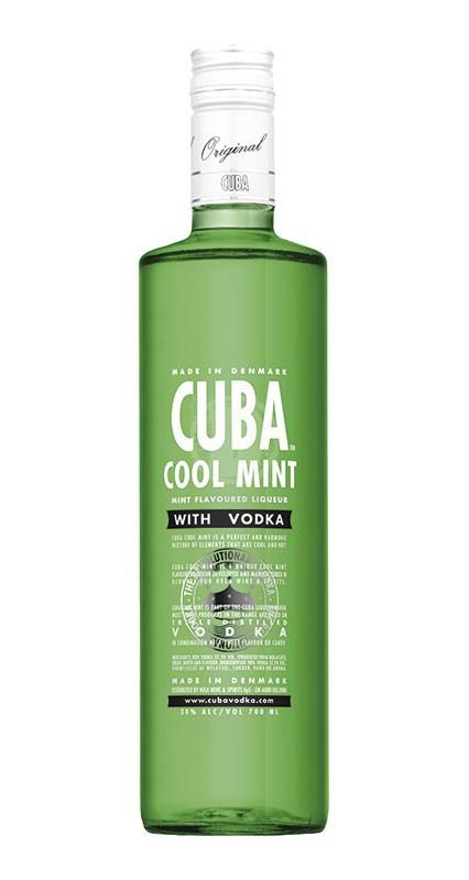 Cuba Cool Mint