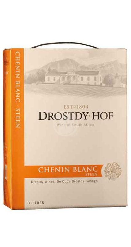 Drostdy Hof Chenin Blanc 3 liter
