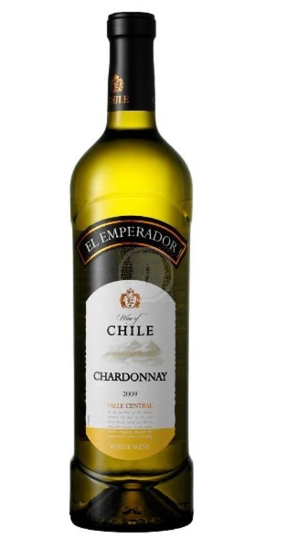 El Emperador Chardonnay