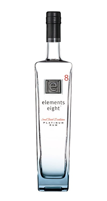 Elements eight Platinum