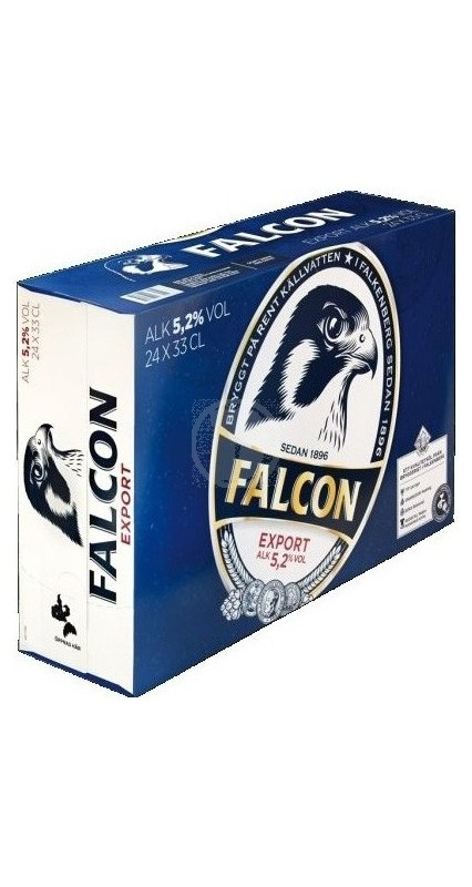 Falcon Export Tray