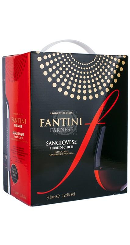 Fantini Farnese Sangiovese
