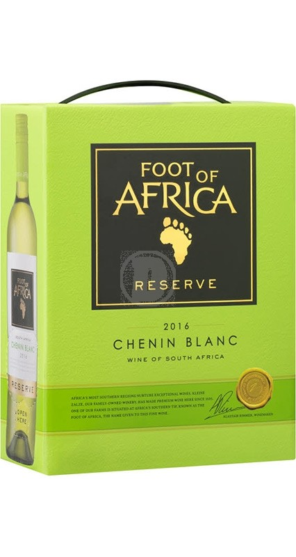 Foot of Africa Chenin Blanc