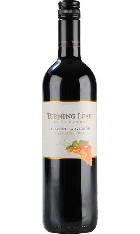 Gallo Turning Leaf Cabernet Sauvignon
