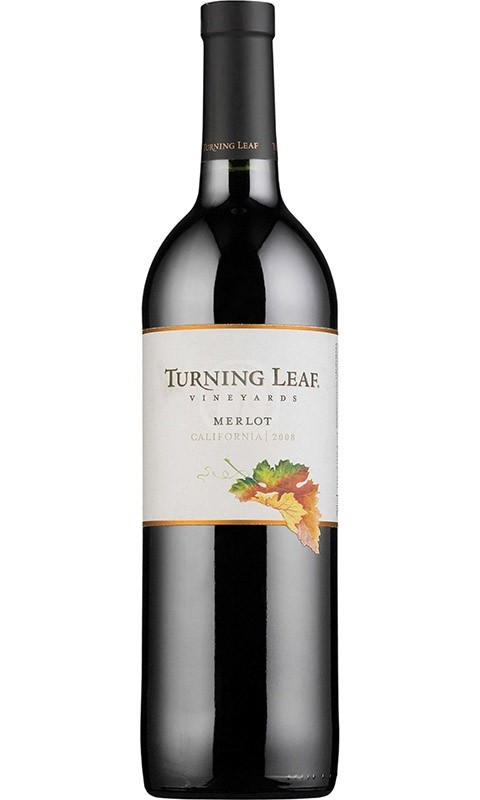 Gallo Turning Leaf Merlot (RB)