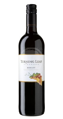 Gallo Turning Leaf Merlot 75 Cl