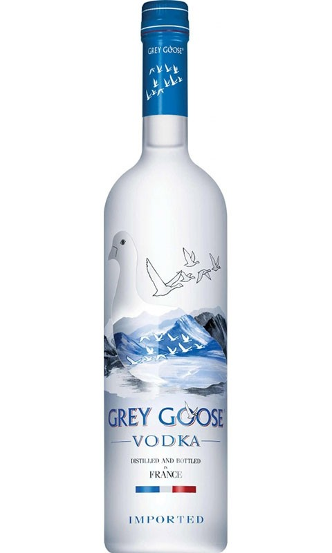 Grey Goose 700 ml
