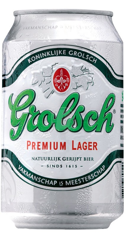 Grolsch Premium