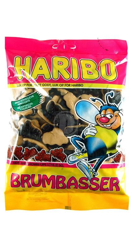 Haribo Brumbasser