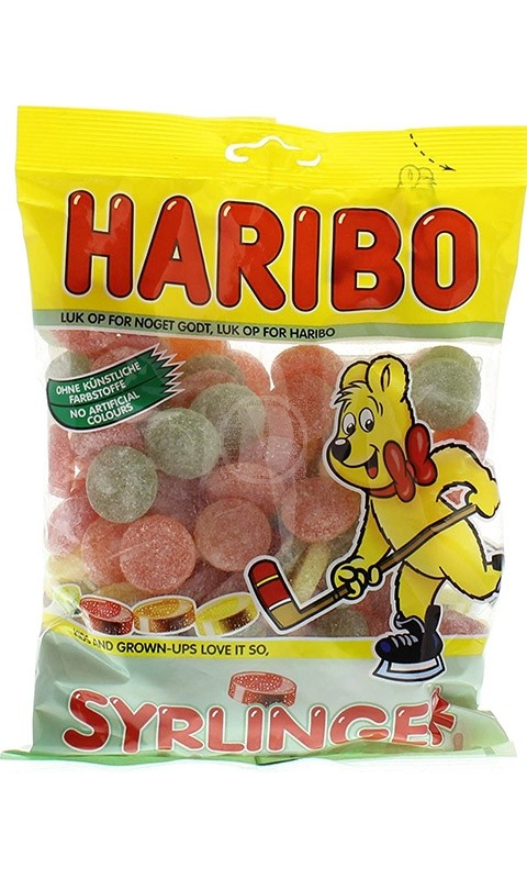 Haribo Syrlinge