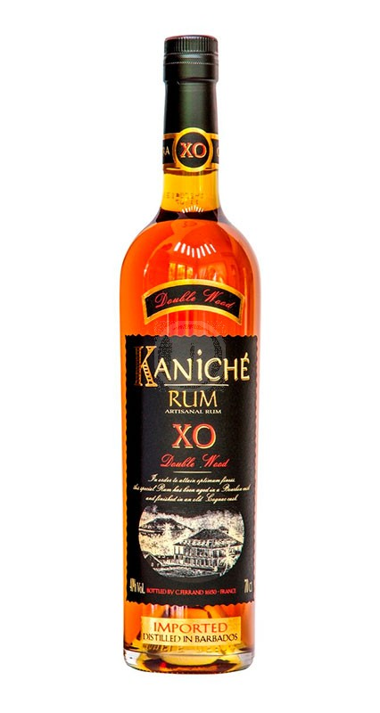 Kaniche XO Double Wood