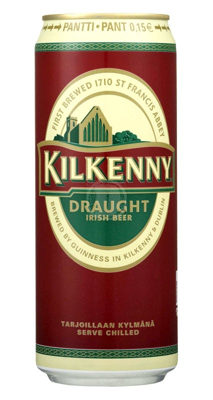 Kilkenny Irish Beer Draught