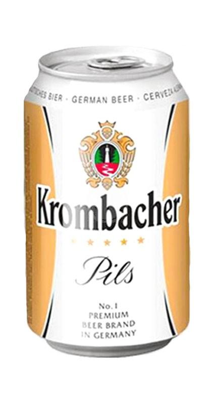 Krombacher Pils Premium