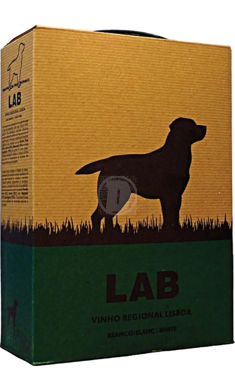 Lab Blanc