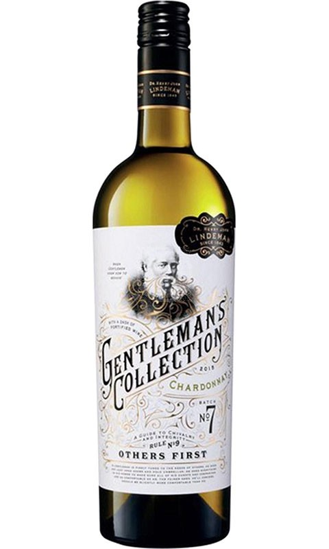 Lindemann´s Gentlemans CollecChard