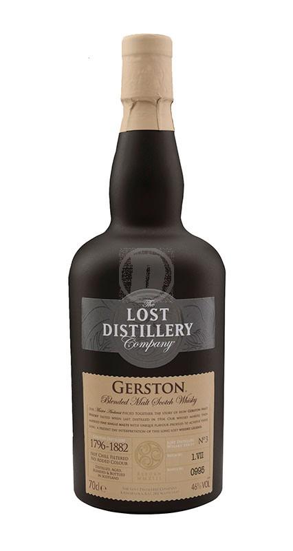 Lost Distillery Gerston