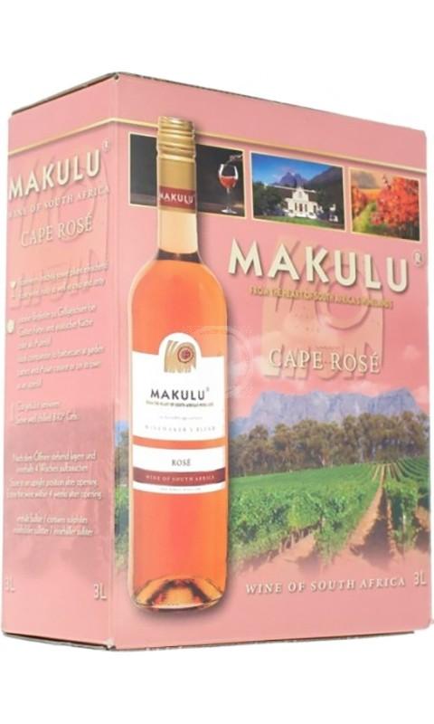 Makulu Cape Rosé