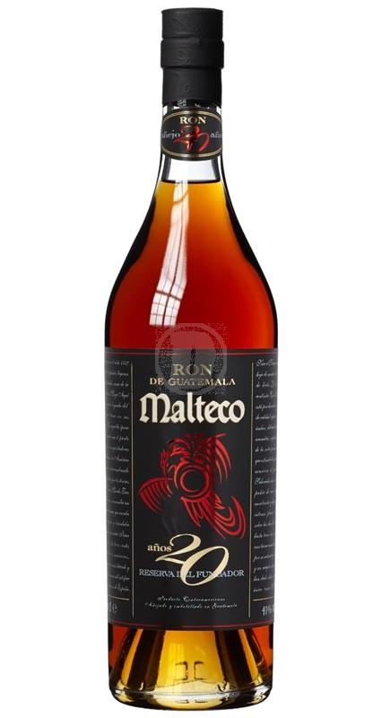Malteco 20 Years