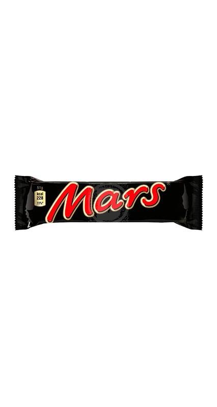Mars Riegel 10er