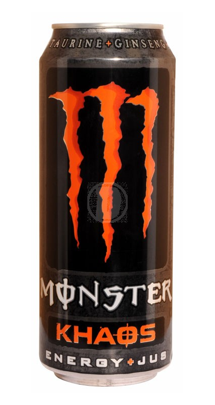 Monster Khaos