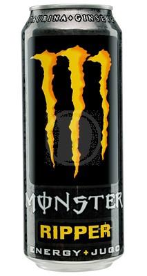 Monster Ripper burk