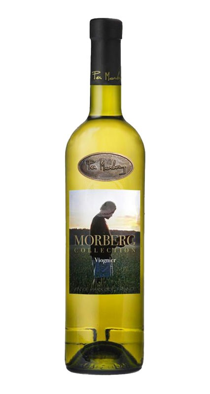 Morberg Collection Viognier