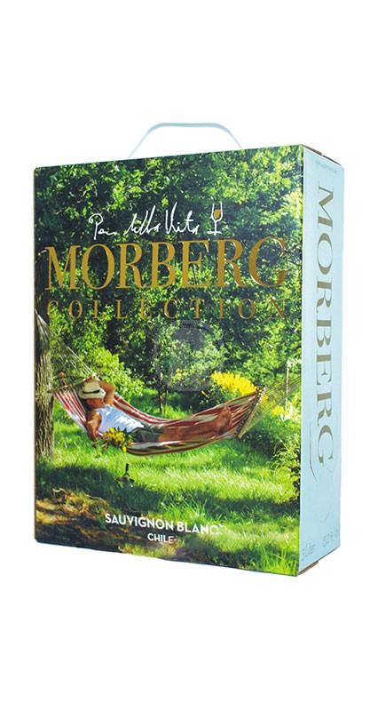 Morberg Lilla Vita 3 liter