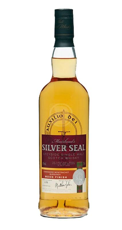 Muirhead´s Silver Seal 16 år