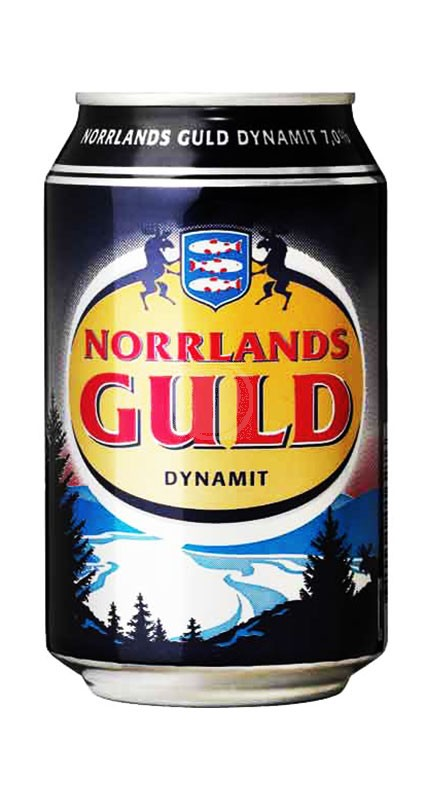 Norrlands Dynamit