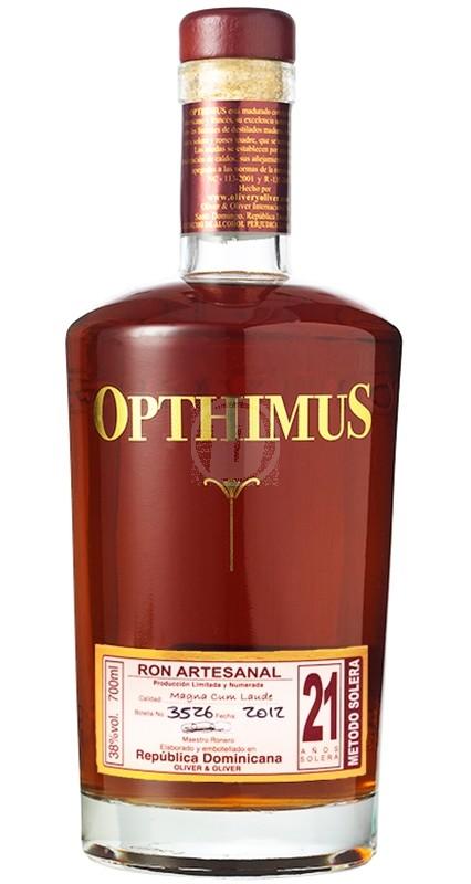 Opthimus 21